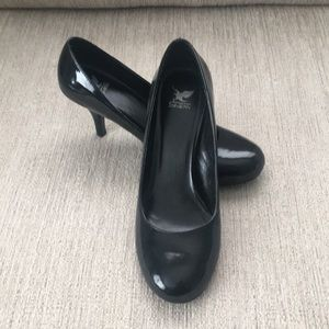 Shiekh Black Heels